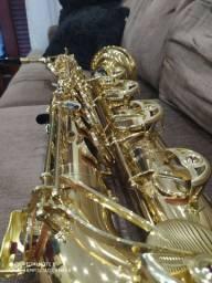 Sax Barítono Yamaha