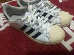 Tênis Adidas Superstar 37