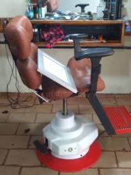 Cadeira elétrica Ferrante