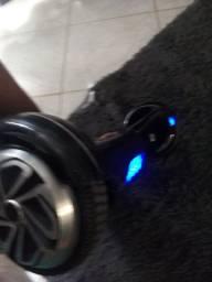 Skate eletrônico