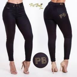 Título do anúncio: Calça Jeans Feminina Pitbull