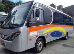 Título do anúncio: Micro ônibus executivo volkswagem.