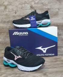 Título do anúncio: Promoção Tênis Mizuno e Fila Esportivo ( 120 com entrega)
