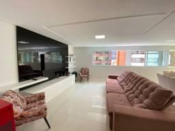 Excelente apartamento a venda em Torres - 3 suítes - 124m² privativos