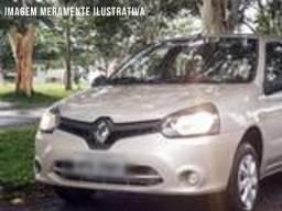Renault Clio 1.0 Expression 16v Flex