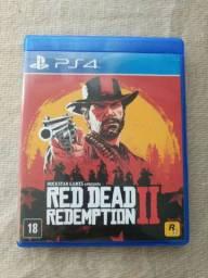 Red dead redemption 2, excelente estado com mapa
