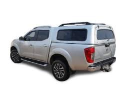 Capota de Fibra para Nissan Frontier 2018