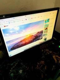 Monitor Lg Flatron Wide 1440x900 (75Hz)