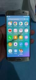 Título do anúncio: Samsung s6 edge