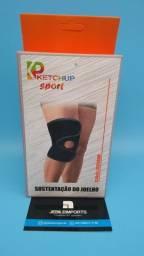 Título do anúncio: Tensor joelho ajustável!) entrega grátis melhor preço