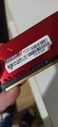 Título do anúncio: 16 GB ddr4