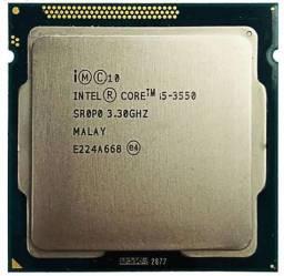 Processador i5 3550