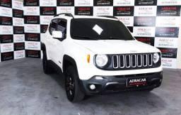 Jeep Renegade 4x4 Diesel 2018