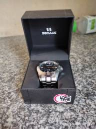 Título do anúncio: Relógio semi-novo