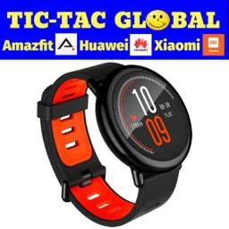 Promoção!!! Amazfit Pace - versão global - (novo lacrado) Relógio Smartwatch