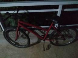 Vendo bicicleta por 130$