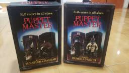 Título do anúncio: Puppet Master Neca Ultimate