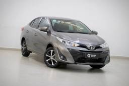 Yaris XS Sedan 1.5 Aut. Flex