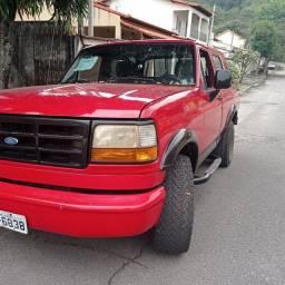 Título do anúncio: Ford F1000, ano 1997