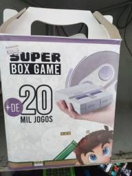 Super box game