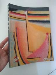 Livro Fine Art - História da Arte (Super Stock)