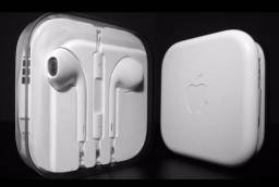 Fone de Ouvido Earpods P2 Apple Iphone Original Authentic