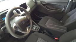 Ford ka 2019 automático