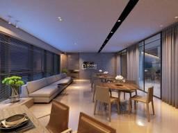 Título do anúncio: Apartamento à venda, 2 quartos, 1 suíte, 2 vagas, Santa Efigênia - Belo Horizonte/MG