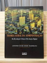 Livro Teoria Geral da Administração - Maximiano