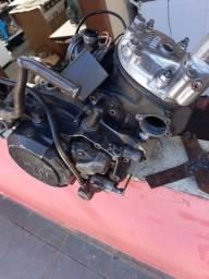 Título do anúncio: Motor DT 200 ypvs mecânico