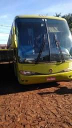 Onibus - inter estadual - Marcopolo Viaggio R - Volvo