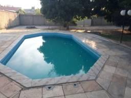 Casa aruana piscina