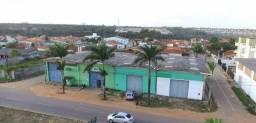 Galpão em Cajupiranga - Parnamirim, com 190m²