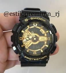 5e0b3b1a82c Relógios G-Shock - Preço de Custo - Aceito Cartão