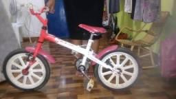 Estou vendendo essa bicicleta