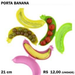 Título do anúncio: Porta Banana Fruta
