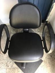 Vendo Mesa e cadeira de escritório