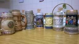 Canecas Festa da Cerveja Club Homs S.P