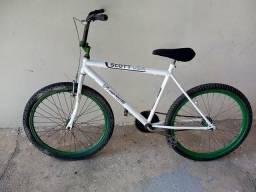 Vendo bicicleta adulto aro 26 masculina