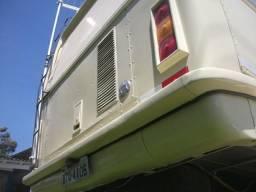 Motorhome 608d - 1982