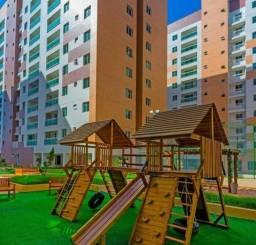 (98) Apartamento com 03 Quartos sendo 01 Suíte no Renascença