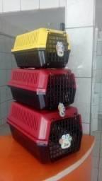 Caixa de transportes para animais