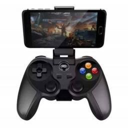 Controle Joystick Manete Wireless Para Jogo Celular Bluetooth Android ios