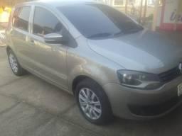 Vw - Volkswagen Fox 1.6 Ano 2012 - 2012