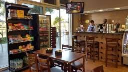 Cafeteria Indaiatuba, no Shopping / Poupatempo