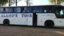 Ônibus Marcopolo GV1000 - 2000