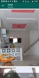 Alugo casa em Lucena
