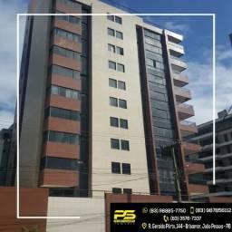 (Com condominio) Alugo Apto gigante 227m² 4 suites 3 salas em Intermares