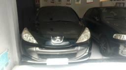 Peugeot Hoggar 1.4 2012 completa extra 18500,00 aceito carro e moto na troca - 2012
