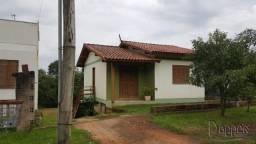 Casa à venda com 2 dormitórios em Sol nascente, Estância velha cod:17216